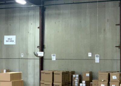Warehouse Wireless Access Point WAP